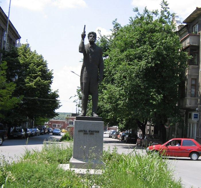 Ангел Кънчев (1850-1872)