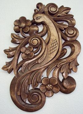 Дърворезба - Трявна