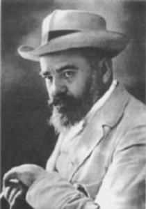 Пенчо Славейков (1866-1912)