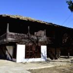 Поп-Ангеловата къща - Трявна