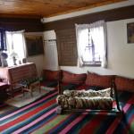 Славейкова къща - Трявна