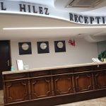 Хотел Хилез Трявна