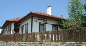 Киряковата къща - Трявна