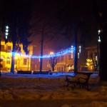 Коледна приказка - Снимки Трявна
