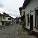 Снимки от Трявна
