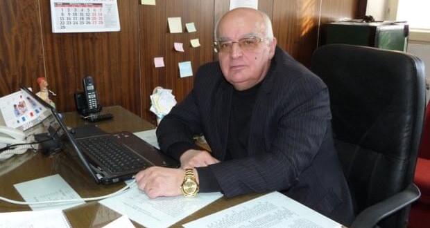 """Недко Недев – директор на ОУ """"Проф. П. Н. Райков"""""""