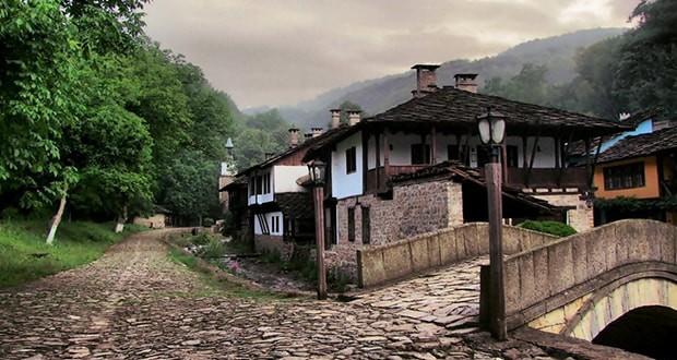 Архитектурно-етнографски комплекс Етъра