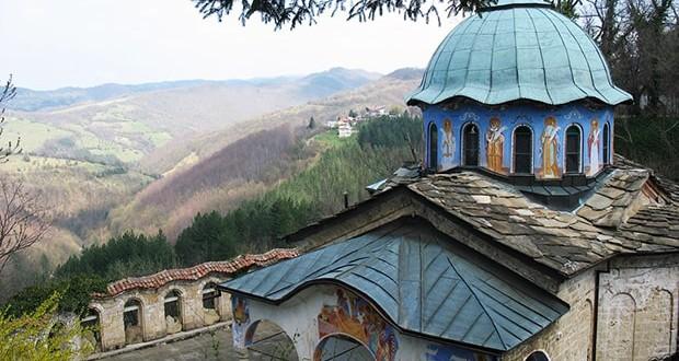 """Соколски манастир """"Успение Богородично"""""""