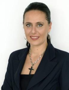 Силвия Кръстева