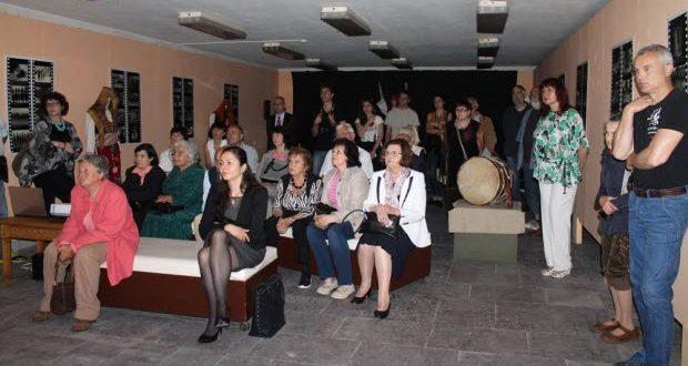 """бр. 22/15 юни 2016 г. на в. """"Тревненска седмица"""""""