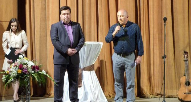"""""""Тревненска седмица"""" - 14.06.2017"""