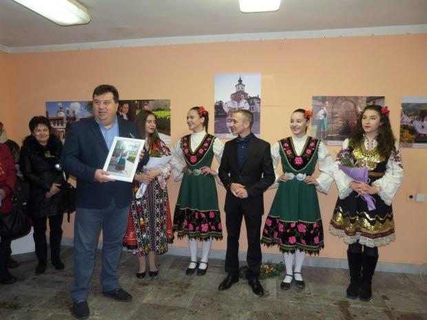 """""""Тревненска седмица"""" - 13.12.2017"""