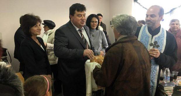 """""""Тревненска седмица"""" - 10.01.2018"""