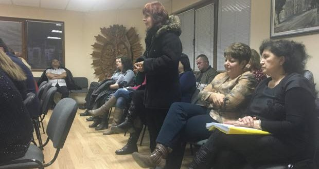 """""""Тревненска седмица"""" - 14.02.2018"""