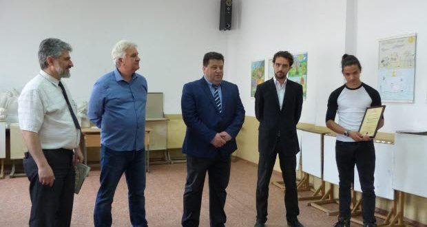 """""""Тревненска седмица"""" - 09.05.2018"""