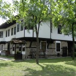 Даскаловата къща Трявна