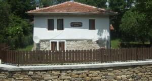 Витановата къща - Трявна