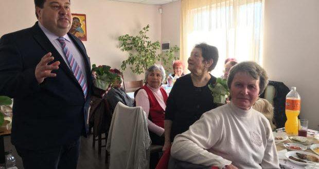 """""""Тревненска седмица"""" - 14.03.2018"""